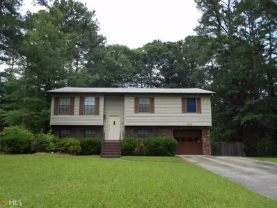 1275 Creekmoor Ct, Riverdale, GA 30296 - MLS#: 8394742