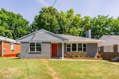 1321 Douglas St, Atlanta, GA 30314 - MLS#: 8394807