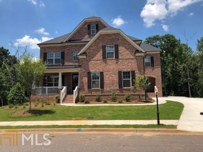 2689 Longacre Park Way UNIT 19, Lawrenceville, GA 30044 - MLS#: 8394881
