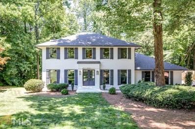 4505 Glengary Dr, Atlanta, GA 30342 - MLS#: 8394889