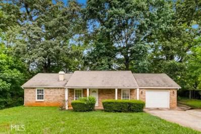 4403 Flakes Mill Rd, Ellenwood, GA 30294 - MLS#: 8395004