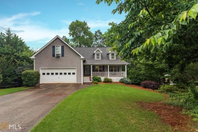 6425 Taylor Creek Ct, Dawsonville, GA 30534 - MLS#: 8395010