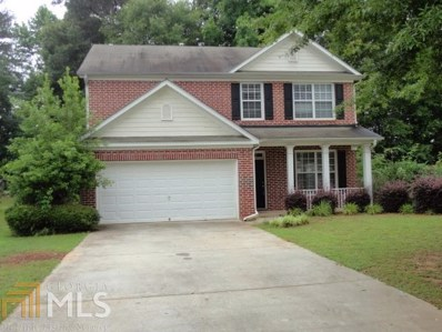 245 Winthrop Ln, McDonough, GA 30253 - MLS#: 8395035