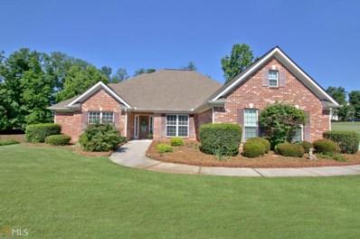 303 Hambrick Park, Fayetteville, GA 30215 - MLS#: 8395040