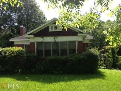 3420 Main St, College Park, GA 30337 - MLS#: 8395045