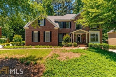 4581 Willow Oak Trl, Powder Springs, GA 30127 - MLS#: 8395070
