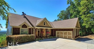 1131 Sharp Mountain Pkwy, Jasper, GA 30143 - MLS#: 8395112