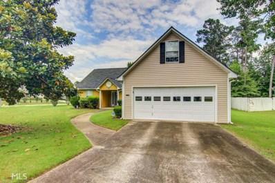 390 Woodland Ridge Cir, Covington, GA 30016 - MLS#: 8395148