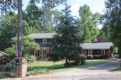 3117 Boxwood Dr, Atlanta, GA 30345 - MLS#: 8395167