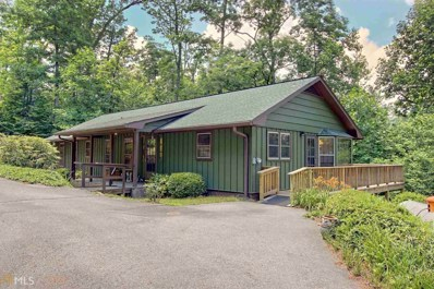 232 Coleman Heights Ln, Rabun Gap, GA 30568 - MLS#: 8395239