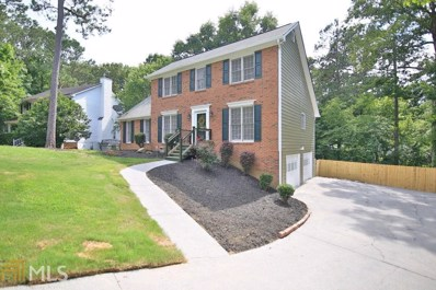 985 W Mill Bnd, Kennesaw, GA 30152 - MLS#: 8395267