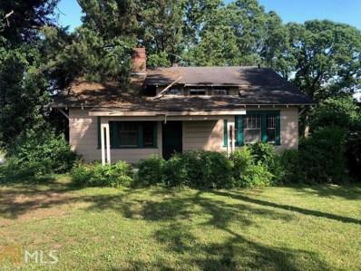 1372 Park Hill Dr, Gainesville, GA 30501 - MLS#: 8395353