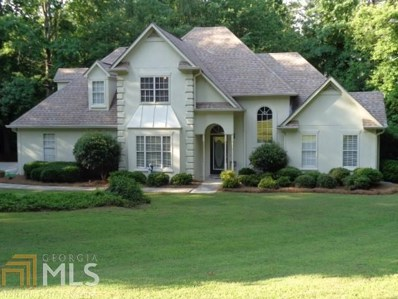4220 Oak Hill Rd, Douglasville, GA 30135 - MLS#: 8395359