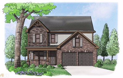 130 Harrison Cir UNIT Lot 160, Covington, GA 30016 - MLS#: 8395385