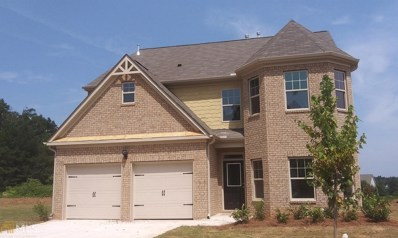 140 Harrison Cir UNIT Lot 161, Covington, GA 30016 - MLS#: 8395479