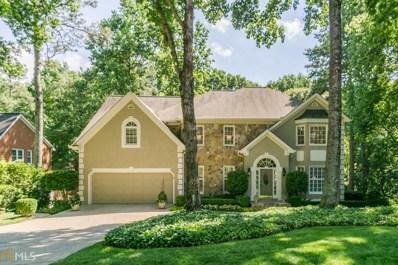 12085 Wildwood Springs Dr, Roswell, GA 30075 - MLS#: 8395587