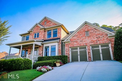7555 Brookstone, Flowery Branch, GA 30542 - MLS#: 8395618