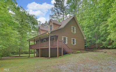 640 Sillycook, Clarkesville, GA 30523 - MLS#: 8395620