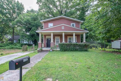 1142 Princess, Atlanta, GA 30310 - MLS#: 8395629