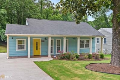 1741 Terry Mill Rd, Atlanta, GA 30316 - MLS#: 8395678
