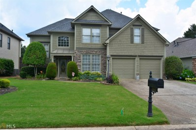 4262 Moccasin Trl, Woodstock, GA 30189 - MLS#: 8395711