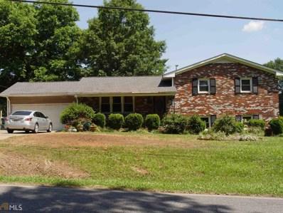 602 Collard Valley Rd, Cedartown, GA 30125 - #: 8395744