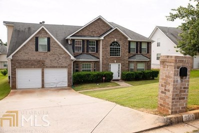 9510 Creekside Rd UNIT 150, Jonesboro, GA 30236 - MLS#: 8395841