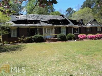 187 Burch, Fayetteville, GA 30215 - MLS#: 8395881