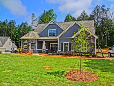 37 Ashlynn Brook Way UNIT 4, Senoia, GA 30276 - MLS#: 8395950