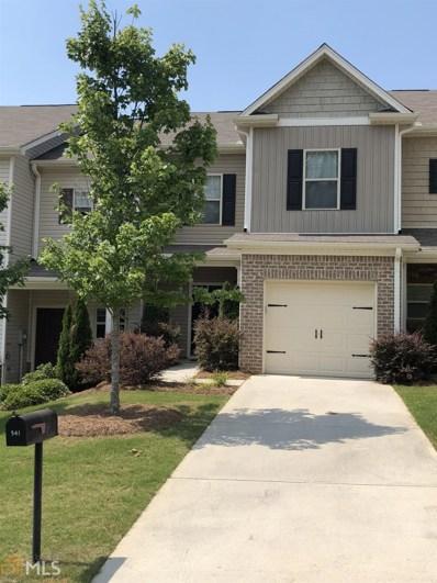 541 Oakside Pl, Acworth, GA 30102 - MLS#: 8396019