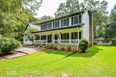 80 Camp Ln, Carrollton, GA 30117 - MLS#: 8396164