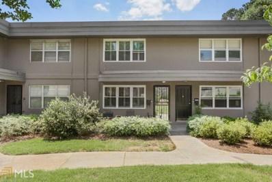 276 Lakemoore Dr UNIT C, Atlanta, GA 30342 - MLS#: 8396217