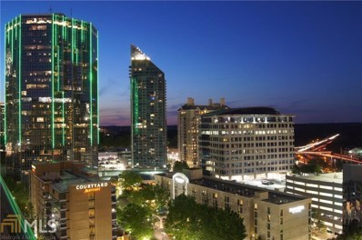3324 Peachtree Rd UNIT 2803, Atlanta, GA 30326 - MLS#: 8396267
