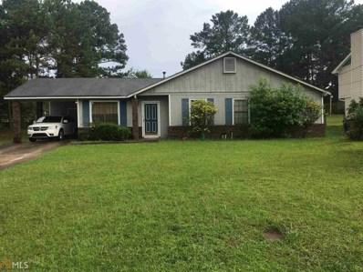 351 Chase Woods Cir, Jonesboro, GA 30236 - MLS#: 8396325