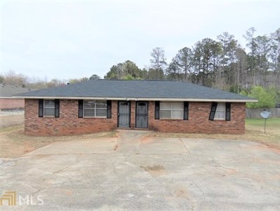 485 Highway 138, Jonesboro, GA 30238 - MLS#: 8396327