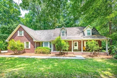 165 Old Conyers Way, Stockbridge, GA 30281 - MLS#: 8396373