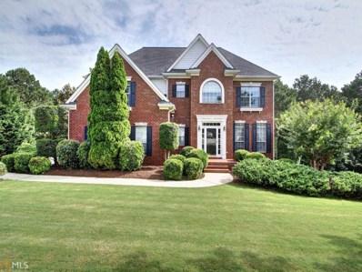 110 Kendall Knoll, Fayetteville, GA 30215 - MLS#: 8396378