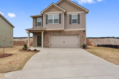 317 Parkview Place Dr, McDonough, GA 30253 - MLS#: 8396468