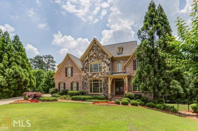 500 Park Gate Ct, Sandy Springs, GA 30342 - MLS#: 8396500