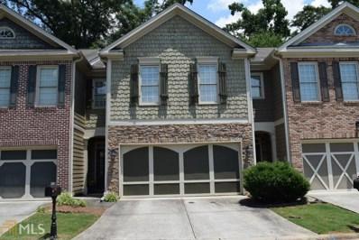 4009 Caitlyn UNIT 10, Atlanta, GA 30360 - MLS#: 8396531