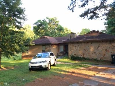 4140 Lawrence Ave, Fairburn, GA 30213 - MLS#: 8396599