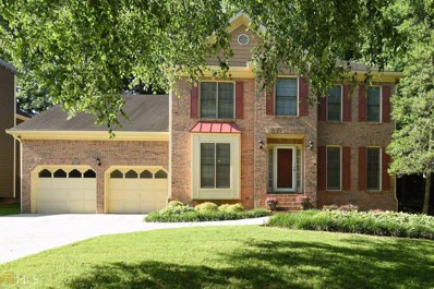 3479 Hollow Stream Trl, Powder Springs, GA 30127 - MLS#: 8396644