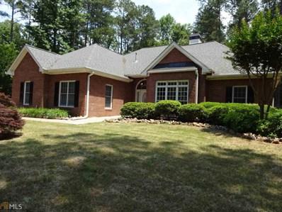 413 Amicalola Trce, Jonesboro, GA 30236 - MLS#: 8396649