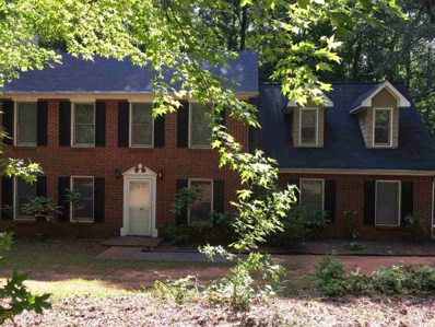 145 Old Mill Point, Fayetteville, GA 30214 - MLS#: 8396713