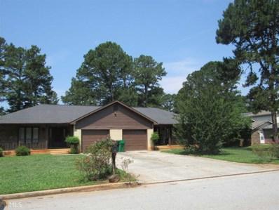 2634 Fieldstone View Ln, Conyers, GA 30013 - MLS#: 8396733