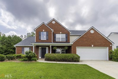 382 Plantation Ridge Ct, Loganville, GA 30052 - MLS#: 8396780
