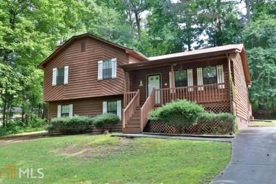 1707 Deer Run Rd, Lawrenceville, GA 30043 - MLS#: 8396814