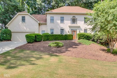3771 Bays Ferry Way, Marietta, GA 30062 - MLS#: 8396844