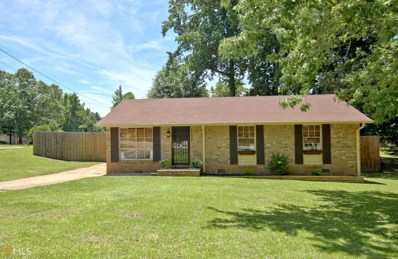 1429 Hatch Cover Cir, Jonesboro, GA 30238 - MLS#: 8396875
