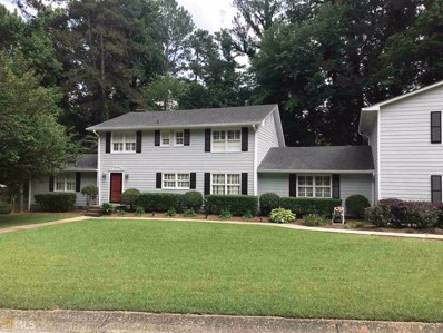 3564 Mill Glen Dr, Douglasville, GA 30135 - MLS#: 8396889